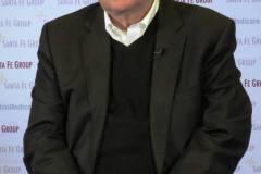 George Isham Videotaping