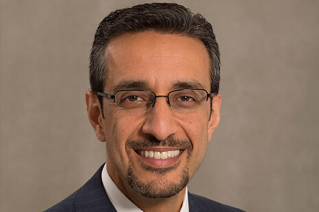 Dean Nadershahi Selected as Member of Santa Fe Group