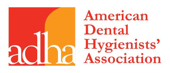 American Dental Hygienists' Association Logo