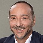 Amir Neshat Headshot