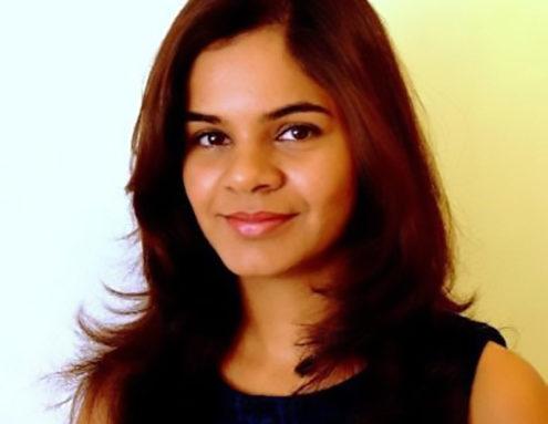 Astha Singhal, D.M.D., Ph.D.