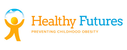 Healthy Futures Preventing Childhood Obesity Logo