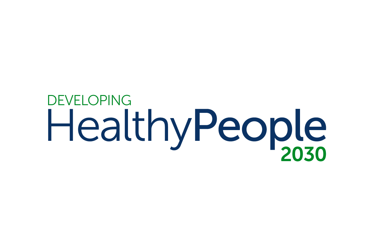 New National Health Objectives in Healthy People 2030