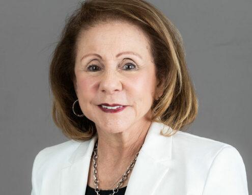 Judith Haber, Ph.D., A.P.R.N., B.C., F.A.A.N.
