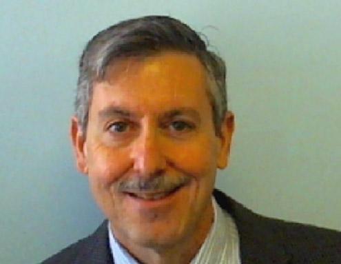 Nicholas G. Mosca, D.D.S., Dr.P.H. (Secretary-Treasurer)