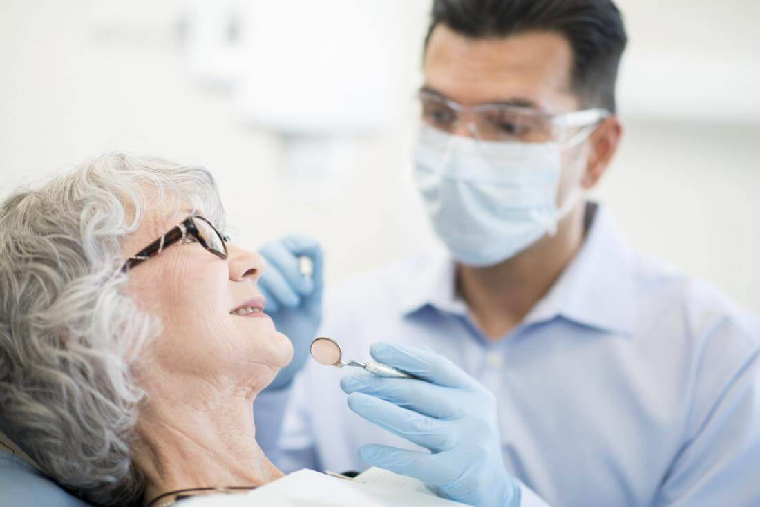 AARP Survey Results on Oral Health in Older Americans