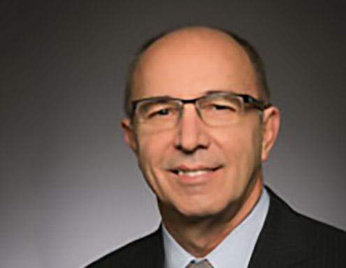 Ralph Fuccillo, M.A. (Vice-President)