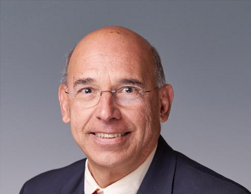 Raul Garcia, D.M.D., M.Med.Sc.