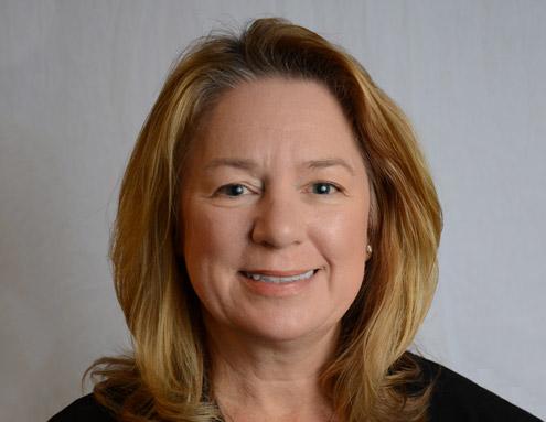 Teresa A. Dolan, D.D.S., M.P.H. (President-Elect)