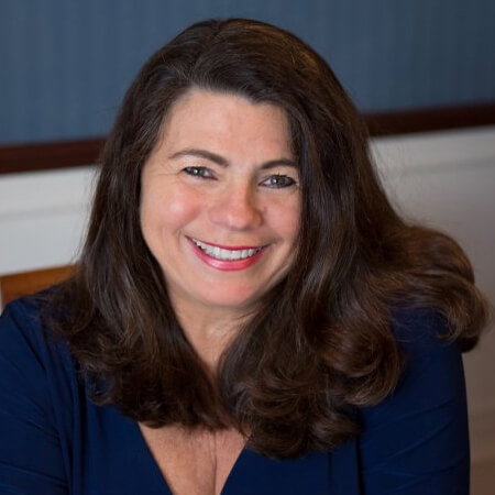 Alison Corcoran, MBA Headshot