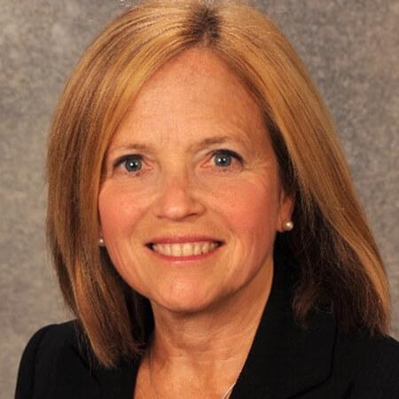 Anita Duhl Glicken, MSW Headshot