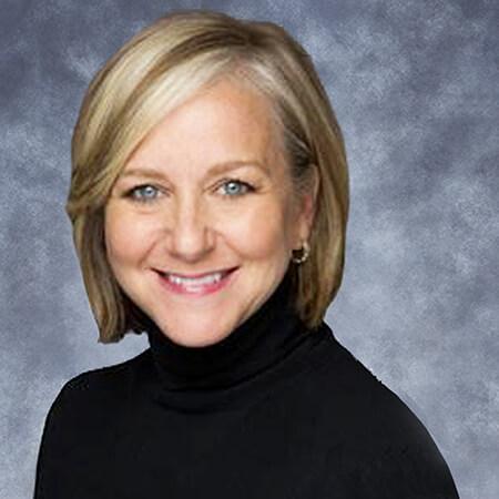Ann Battrell Headshot