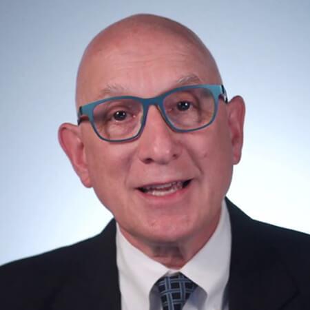 Burton Edelstein, DDS, MPH Headshot