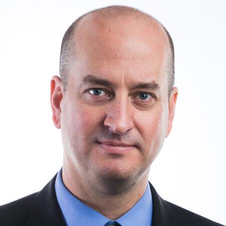 David A. Lipschutz Headshot