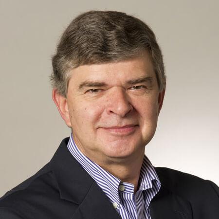 Gary Price Headshot
