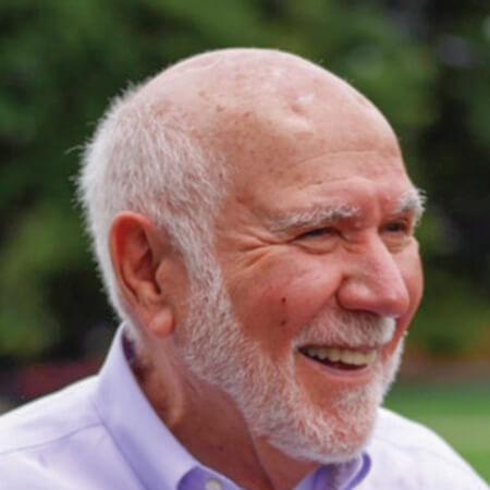 Harold Slavkin Headshot