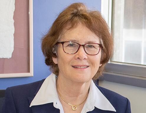 Kathryn A. Atchison, D.D.S., M.P.H.