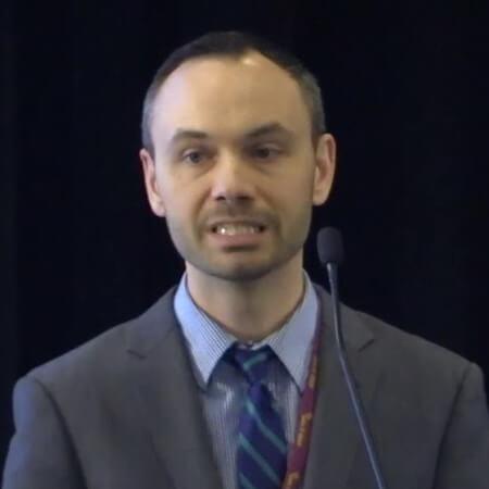 Kevin P. Malloy, MPH Headshot