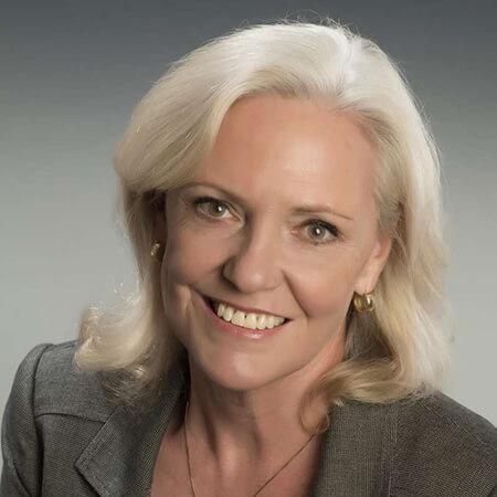Marcia Brand Headshot