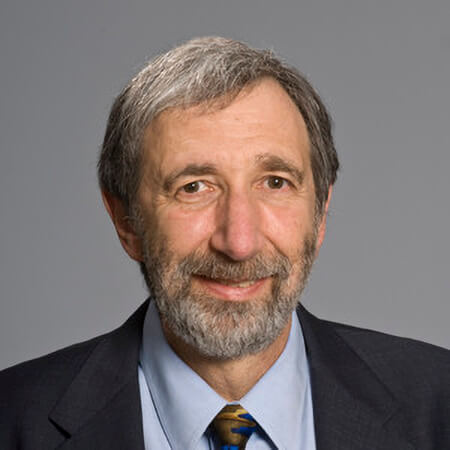 Paul Glassman Headshot