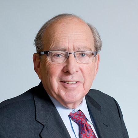 R. Bruce Donoff Headshot