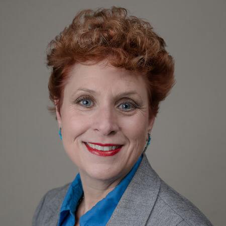 Rita A. Jablonski, PhD, CRNP, FAAN, FGSA Headshot