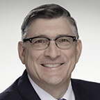 Robert J. Chaponis Headshot
