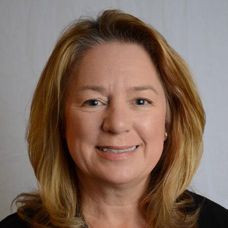 Teresa A. Dolan, D.D.S., M.P.H. Headshot