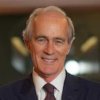 Robert A. Ganley Headshot