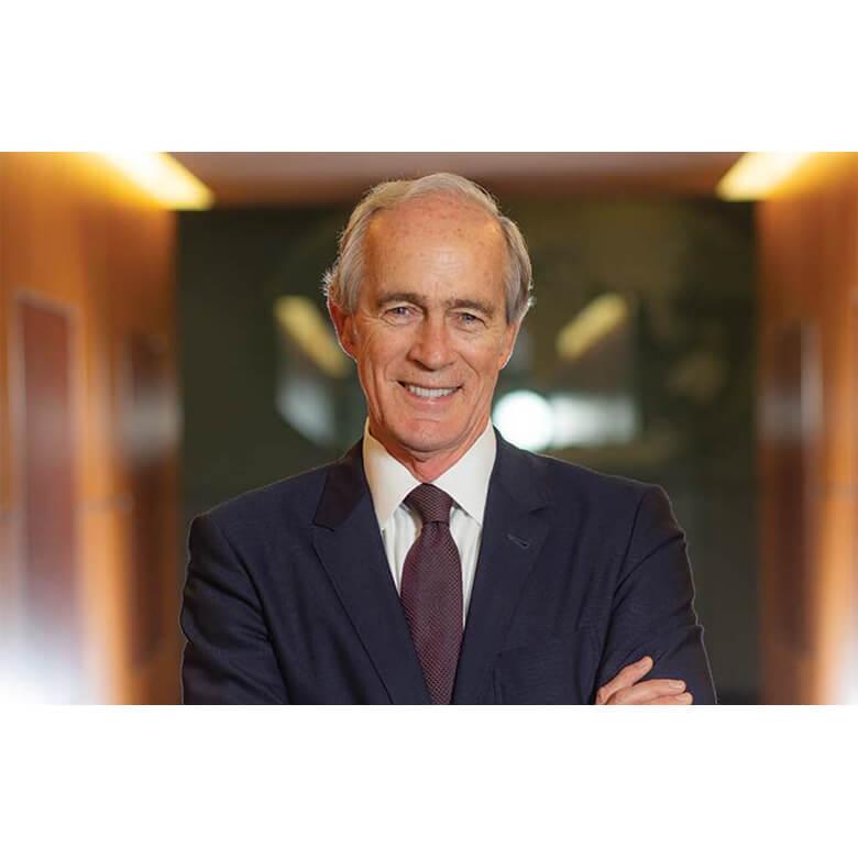 Santa Fe Group Announces Robert A. Ganley, Retired Global CEO of Ivoclar Vivadent, as  Emeritus Member of it Strategic Advisory Council