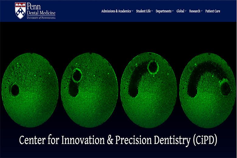Innovation Center to Develop Solutions in Oral Health
