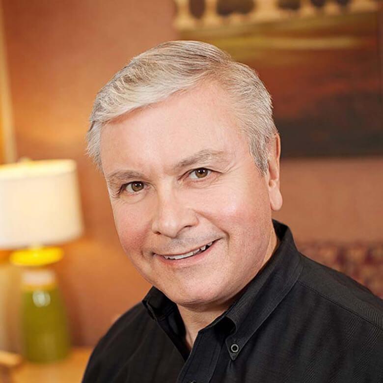 Chris Smiley, D.D.S. Headshot