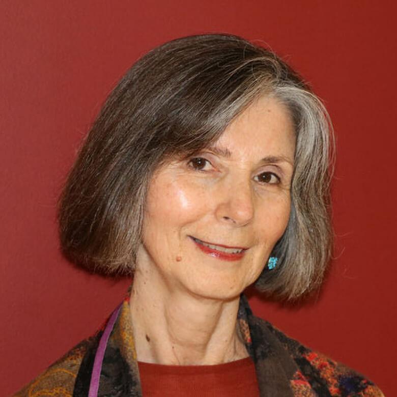 Dushanka Kleinman, D.D.S., M.Sc.D. Headshot
