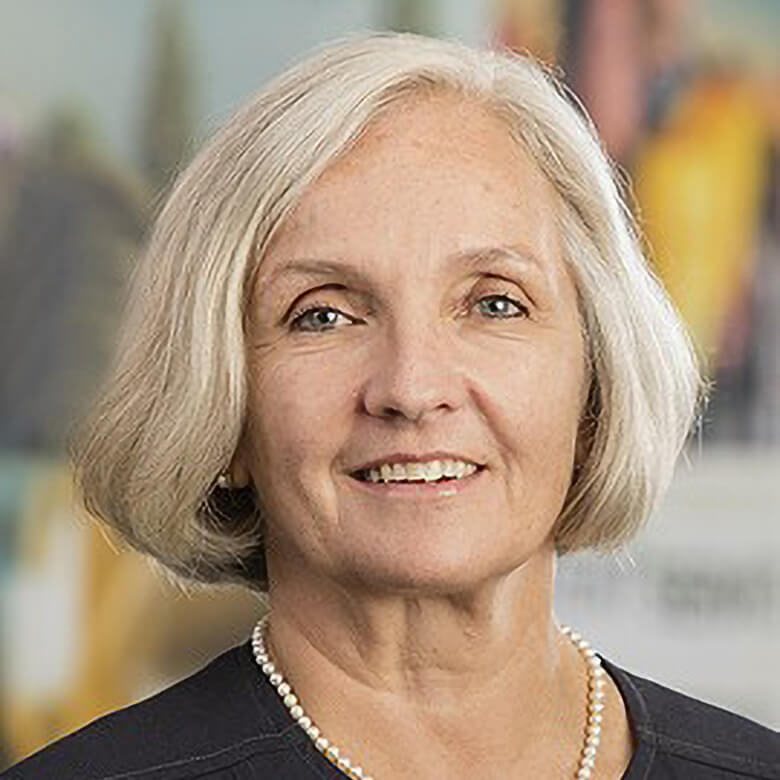 Gwen Nichols, M.D. Headshot