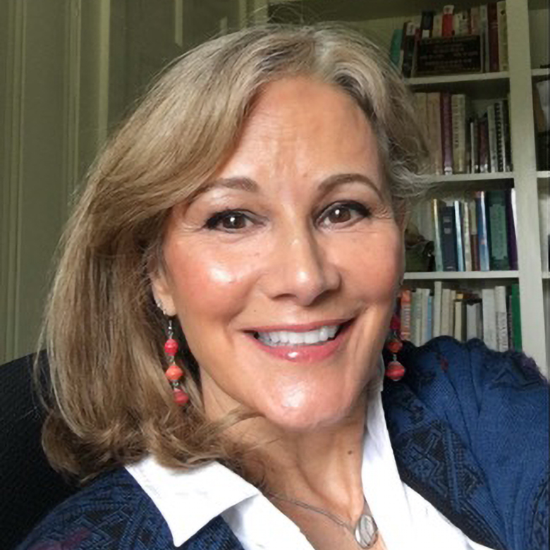 Lisa Kennedy Sheldon, P.h.D., ANP-BC, AOCNP®, F.A.A.N. Headshot