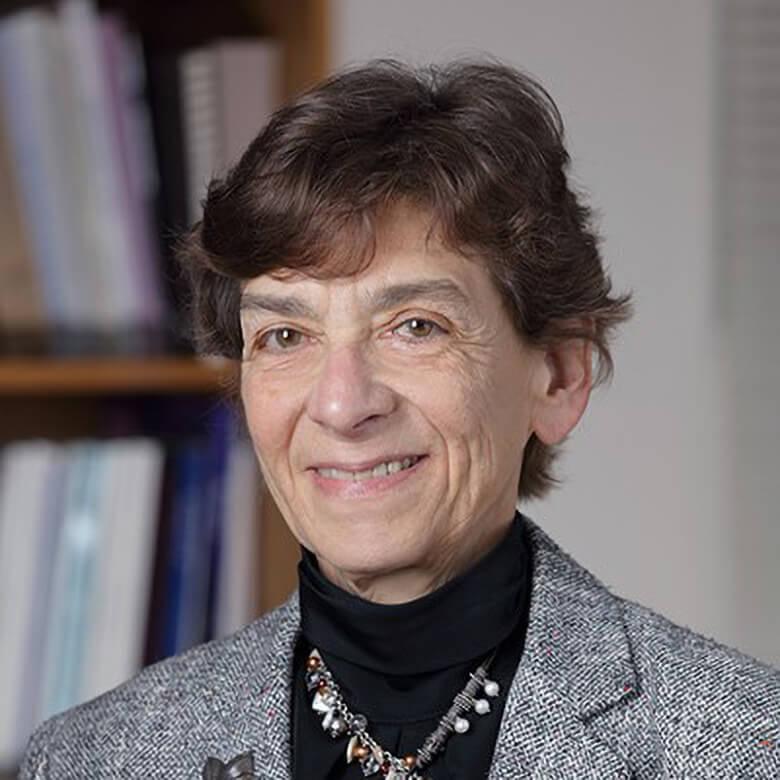 Martha J. Somerman, D.D.S., P.h.D. Headshot