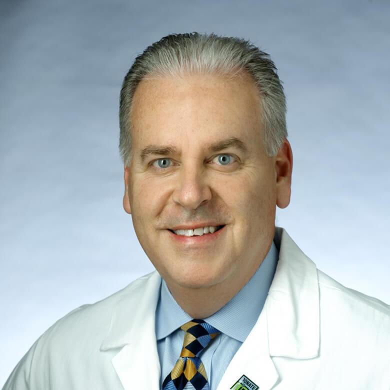 Matthew Cooper, M.D.  Headshot