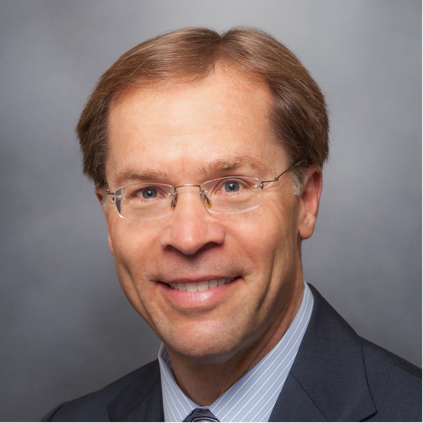 Chris Stenzel, M.B.A. Headshot