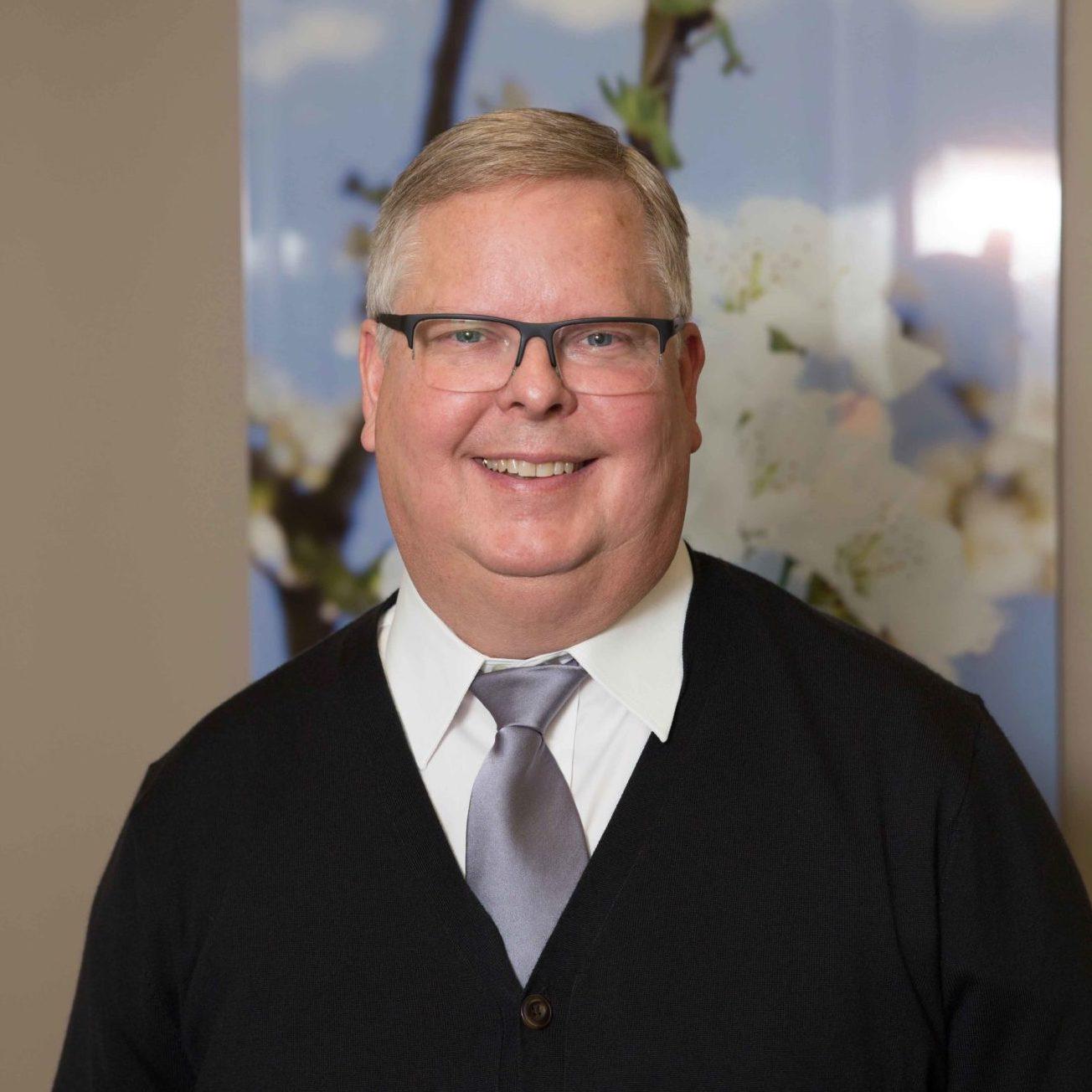 Michael J. Helgeson,  D.D.S. Headshot