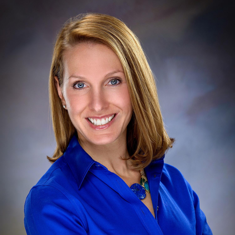 Hannah L.  Maxey, Ph.D., M.P.H., R.D.H. Headshot