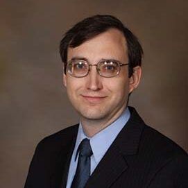 Andrew Snyder, M.P.A. Headshot