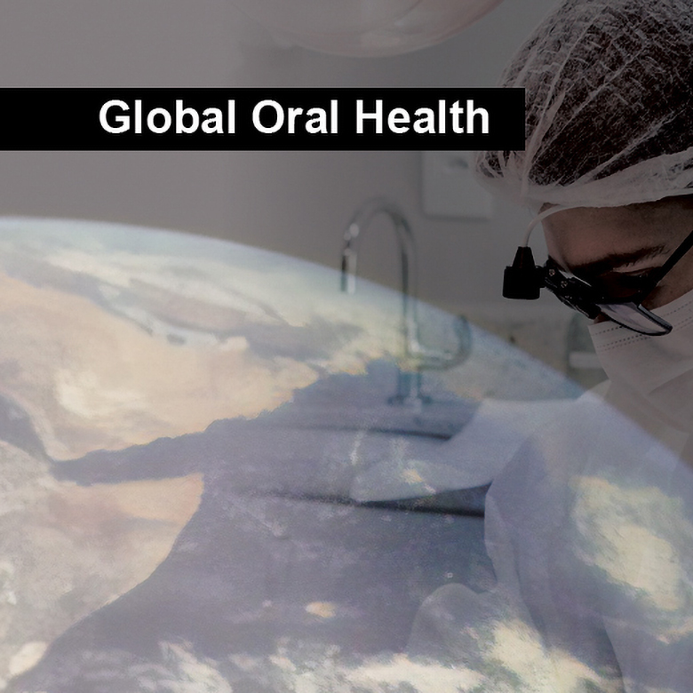 Who's Global Oral Health Strategy