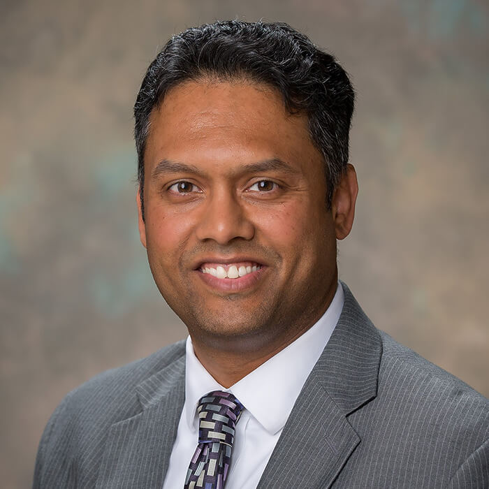 Amit Acharya, B.D.S., M.S., P.h.D., F.A.M.I.A Headshot
