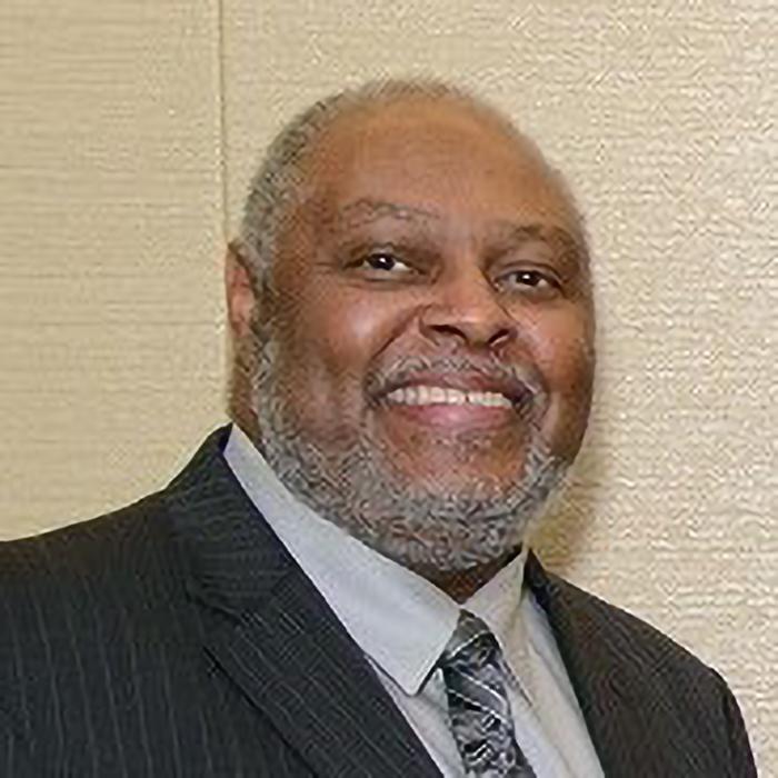 Bob  Russell, D.D.S., M.P.H., M.P.A., C.P.M., F.A.C.D., F.I.C.D. Headshot