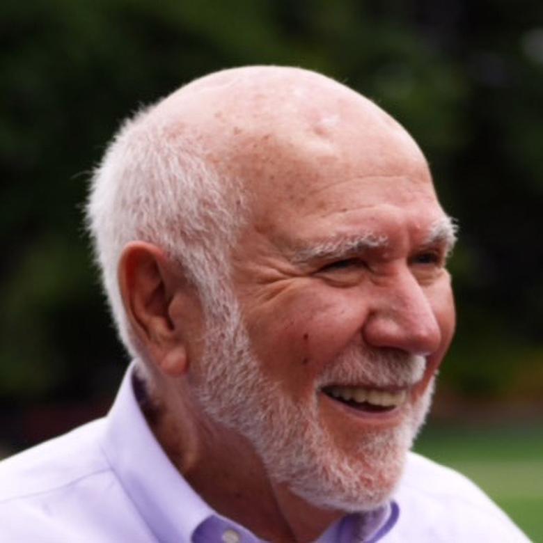 Harold Slavkin, D.D.S. Headshot