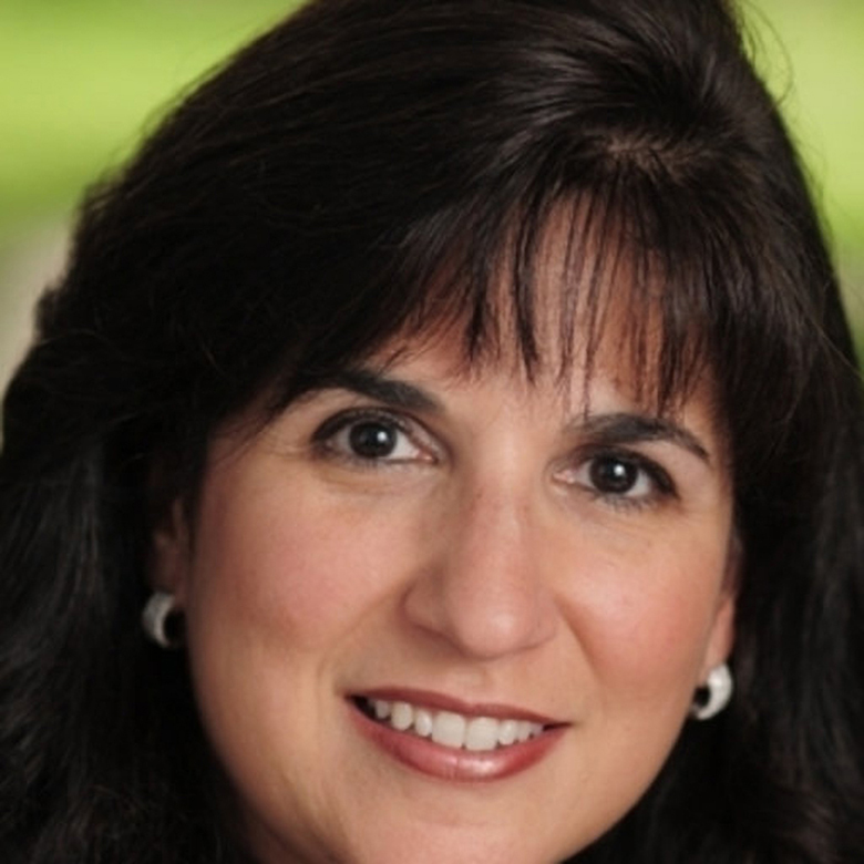 Maria Ryan, D.D.S., Ph.D. Headshot