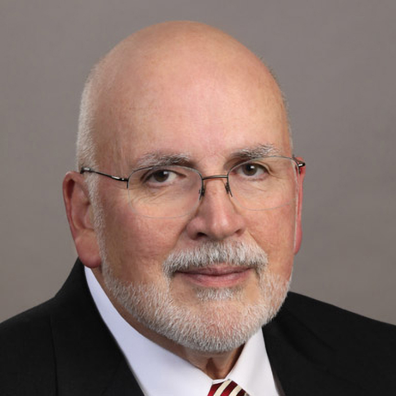 Michael Alfano, D.M.D., Ph.D. Headshot