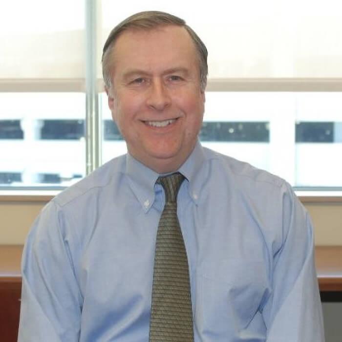Robert  Lewando, D.D.S., M.B.A. Headshot