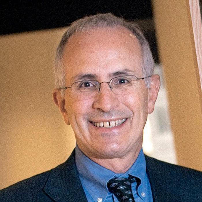 Russell Phillips, M.D. Headshot